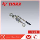tenditore Jx-20 del cavo del cricco 2t