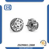 高精度の金属CNCの機械化の部品のカスタマイズ