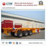 Skeleton Sattelschlepper für 40FT/20FT Behälter-Transport