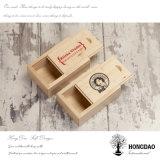 Doos Wholesale_D van de Aandrijving van de Flits Hotsell Houten USB van Hongdao de Nieuwe