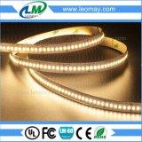 Tiras do diodo emissor de luz da microplaqueta SMD3014 do diodo emissor de luz de Brighness com CE RoHS