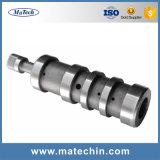 Fundição de aço personalizada da liga peças de metal pequenas pela fundição de China