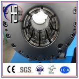 Calidad agradable 1/4 a 2 pulgadas - máquina que prensa del alto manguito hidráulico de la presión