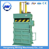 Macchina idraulica della pressa per balle della pressa di stampaggio del cartone residuo