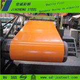 De Leverancier Dx51d PPGI van China voor Dakwerk