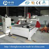 Mittellinie 3D der Stuhl-Bein-Handlauf-4 CNC-Fräser