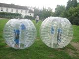 Раздувной Bumper шарик, шарик Zorb человеческого тела для сбывания (BJ-SP25)