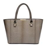 Marche famose borse 2016 elegante femmina Big Bags Crocodile borsa