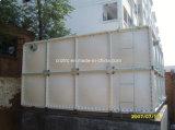 Tanque de água da Não-Oxidação GRP FRP SMC/tanque de água bebendo sanitário