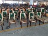 의자 또는 호텔 의자 또는 대중음식점 의자 또는 Foshan 호텔 의자 또는 단단한 나무 프레임 의자 또는 식사 의자 (NCHC-0315)