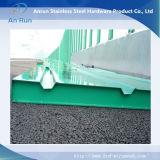 Neue Produkt-Metallschallmauer (Hersteller &exporter)