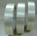 ガラス繊維の網の切口テープかガラス繊維テープ