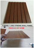 Покрасьте прокатывая украшение дома плиток потолка PVC внутреннее (RN-154)