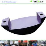 カスタムステンレス鋼の精密シート・メタルの製造の部品