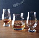 Ручной работы дуновение человека Eco-Friendly виски характеристики стеклянная чашка для оптовика