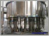 Petite machine de remplissage automatique de l'eau minérale de bouteille d'animal familier