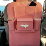 Organizzatore poco costoso della casella del sedile posteriore dell'automobile del feltro dell'accessorio automatico
