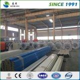 Grande prezzo del gruppo di lavoro del magazzino dell'ufficio della costruzione della struttura del metallo
