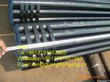 A210, SA210 tubo de acero, tubo de acero
