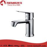 Matériau en laiton Sanitary Ware Single Lever Basin Faucet (ZS82003)