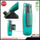 750 ml-Plastikwasser-Flasche mit Speicherfach