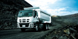 Chinese First Company Export Isuzu Vc46 Dump Truck con Lowest Price