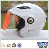 De mooie Rode Helm van de Motorfiets/van de Autoped op Verkoop (OP203)