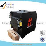 Máquina de estaca portátil do plasma do baixo custo