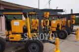 Xyt-2B de aanhangwagen opgezette machine van de de kernboring van de boringsinstallatie