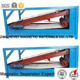 Magnetische Separator voor het Chroomijzersteen van Flourite van het Wolframiet van het Hematiet van de Porseleinaarde