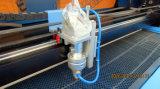 Máquina del cortador del laser para el corte del metal y del no metal