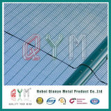 강철 PVC에 의하여 입히는 반대로 상승 Fence/358 방호벽 또는 높은 방호벽