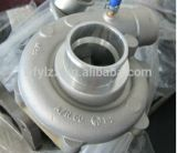 Unterdruck Druckguss-Aluminiumlegierung-Kompressor-Gehäuse für Turbolader
