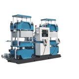 China-hochwertiges Gummivakuumvulkanisierenmaschine