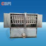 Fabbrica di macchina del creatore di ghiaccio del cubo