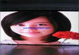 Weicher LED-Vorhang-Bildschirm für Mietstadiums-Hintergrund-Beleuchtung