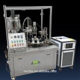 Machine van de Automatische van het Ijs van de Salade van de honing de Vullende en Verzegelende Buis van de Lollie