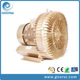 Ie3 High Pressure Side Channel Regenerative Blower/Ring Blower para Desiccant Air Dryers