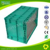 PP plásticos materiais para a caixa do vegetal e da fruta