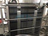 우유와 주스 격판덮개 열교환기 Pasteurizer 또는 격판덮개 유형 Pasteurizer (ACE-SJJ-203)