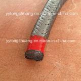 고압 기계적 밀봉 순수한 흑연 동맥 패킹