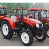 De landbouwtrekker van het Merk van Yto 4X4 65HP met Ce
