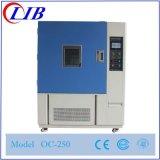 Bibliotheks-Ozon-Maschine für Silikon-Gummi-Prüfung (OC-250)