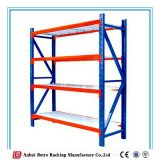 Metal Steel Board Medium Duty Rack para Fábrica e Agricultura de Vestuário