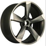 колесо реплики колеса сплава 16inch для Audi