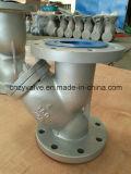 """API/DIN/JIS A216 Wcb uit gegoten staal 3 """" Dn80 de Zeef van Y"""