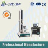 Sujetar con cinta adhesiva la máquina de prueba extensible (UE3450/100/200/300)