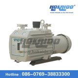 Hokaido Double Stage Energysaving Oil Lubricated Rotary Vane Vacuum Pump (2RH0048D)