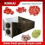 Máquina de desidratação de batatas de mandioca / Máquina de secagem de batata / Máquina de desidratação de batata doce