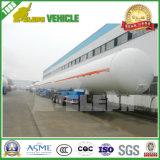 Tank de van uitstekende kwaliteit van LPG voor Semi Aanhangwagen